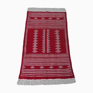 Tunisian Berber Kilim Carpet