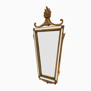 Art Deco French Mirror in the Style of André Arbus