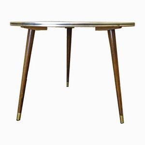 Mid-Century Teardrop Coffee Table, 1960s