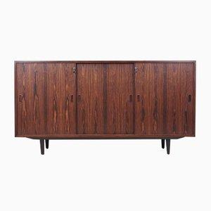 Rosewood Sideboard, Denmark, 1970s