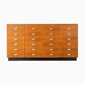 Pharmacist's Cabinet, 1950s