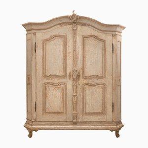 Baroque Cabinet, 18th-Century