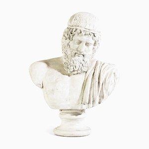 Academy Bust of a Philosopher