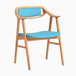 Skandinavischer Stuhl, 1960er