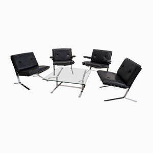 Living Room Set´by Olivier Mourgue, Set of 5