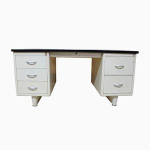 Bauhaus Desk from Mauser Werke Waldeck, 1930s