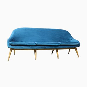 3-Seater Sofa, 1950s