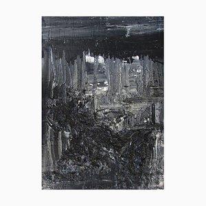 Untitled: Dissekt the Unknown 08 von Zsolt Berszán
