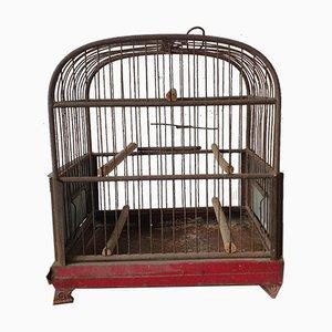Bohemian Bird Cage
