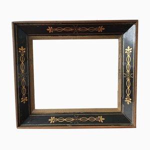 Antique Bohemian Frame