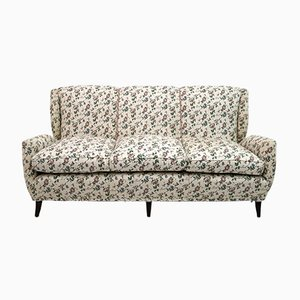 Mid-Century Modern No. 512 Sofa by Gio Ponti for Isa, Italy, 1950s