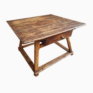 Antique Pay Table, Austria