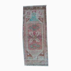 Kleiner türkischer Teppich
