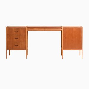 Modular Desk with Drawers from Bodafors, 1960s