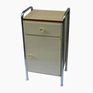 Small Bauhaus Doctor's Cabinet