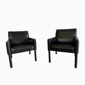 Modell 896 Stühle von Vico Magistretti für Cassina, 1960er, 2er Set