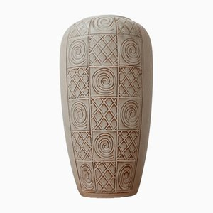 Mid-Century German Decorative Ceramic Vase