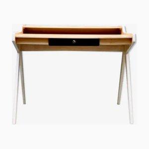 Schreibtisch von Helmut Maag für Wk Möbel