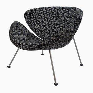 Limited Edition Orange Slice Chair von Pierre Paulin für Artifort, 2010