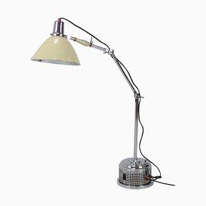 Art-Deco Adjustable Floor or Table Lamp