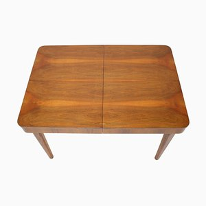 Mid-Century Extendable Dining Table by Jindřich Halabala for UP Závody