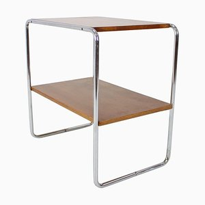 B12 Console Table by Marcel Breuer, 1940s
