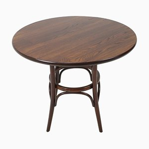 Mid-Century Dining Table from Ton, 1980s