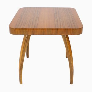 Mid-Century Spider Coffee Table by Jindřich Halabala, 1957
