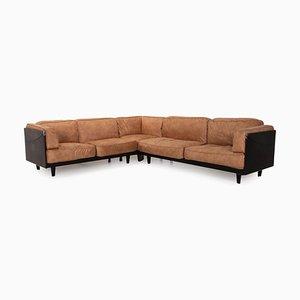 Frau Brown Sofa from Poltrona