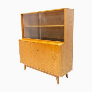 Mid-Century Bookcase by Hubert Nonjit & Bohumil Landsman for Jitona, 1960s