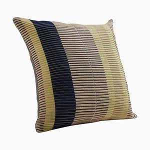 Musgo Chumbes Pillow 2 by Mae Engelgeer