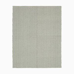 Grey Modern Kilim Rug