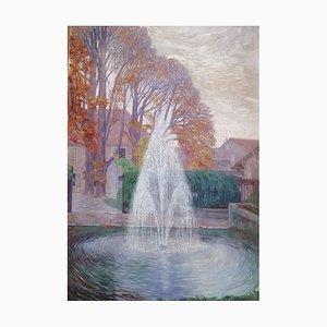 Jacques Jacobi, Paysage n ° 1, 1926