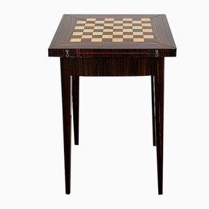 Hölzerner Spieltisch, 1940er
