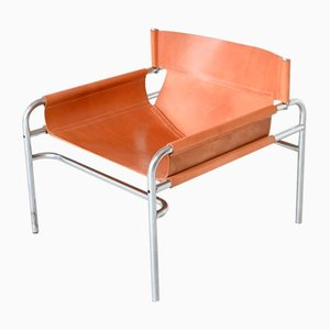 Sz 14 Lounge Chair by Walter Antonis for t'Spectrum, the Netherlands, 1971