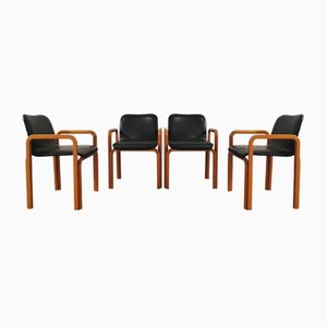 Chairs from Pillini Furniture, 1970s, Set of 4