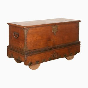 Large Indonesian Marriage Chest