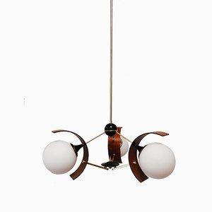 Sputnik Ceiling Lamp from Stilnovo