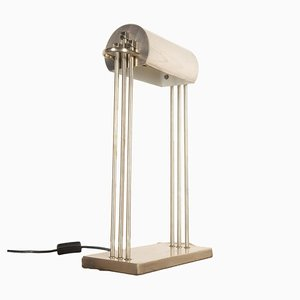 Bauhaus Desk Lamp by Marcel Breuer