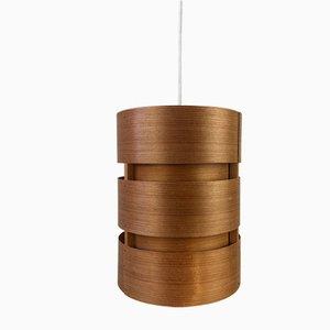 Lampe à Suspension Modèle Ellysett par Hans-Agne Jakobsson, 1960s