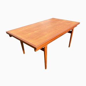 Ausziehbarer Tisch von Niels Otto Møller für JL Møllers