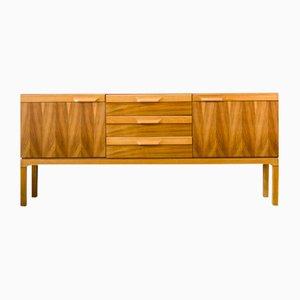 Vintage Sideboard von Palette Möbelwerk, 1970er