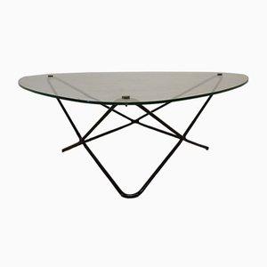 Vintage Jasmin Coffee Table by Florent Lasbleiz for Airborne, 1950s