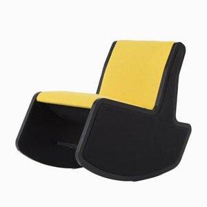 Swing Schaukelstuhl von Moa Jantze für Olby Design
