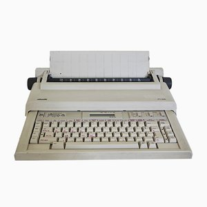 PT-506 Electronic Typewriter from Olivetti, 1980s