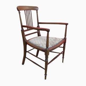 Edwardian Parlour Chair