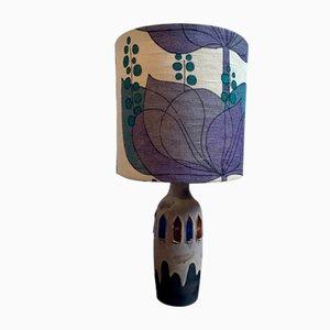 Table Lamp by Ceramano El Paso, West Germany