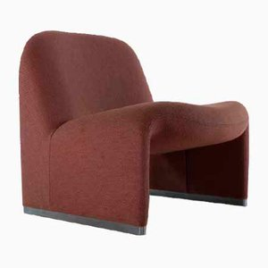 Lounge Chair by Giancarlo Piretti for Artifort, 1970s