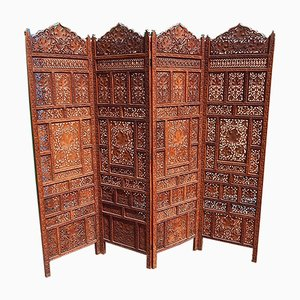 Screen or Room Divider, 1950s