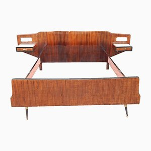 Double Bed, 1950s